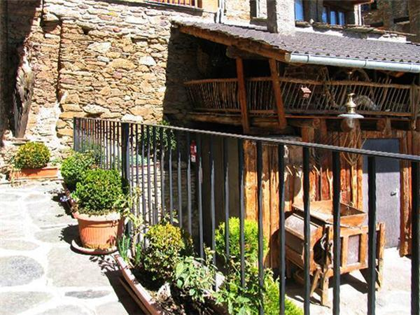 Boutique Hotel in CALBINYA - 79915 - Image 1 - Anserall - rentals