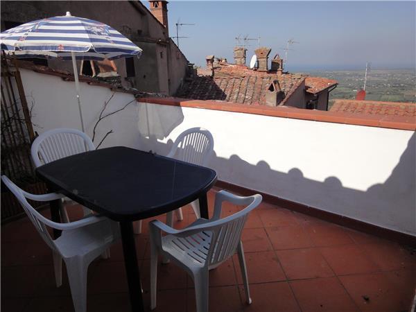 Boutique Hotel in Castagneto Carducci - 80055 - Image 1 - Castagneto Carducci - rentals