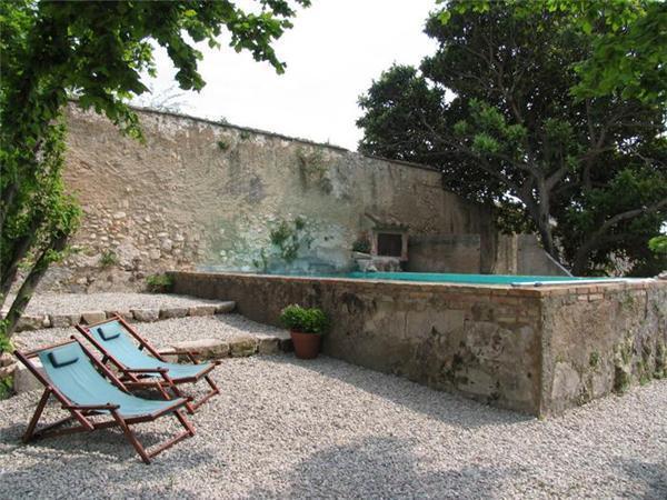 Boutique Hotel in Santes Creus  - 80084 - Image 1 - Aiguamurcia - rentals