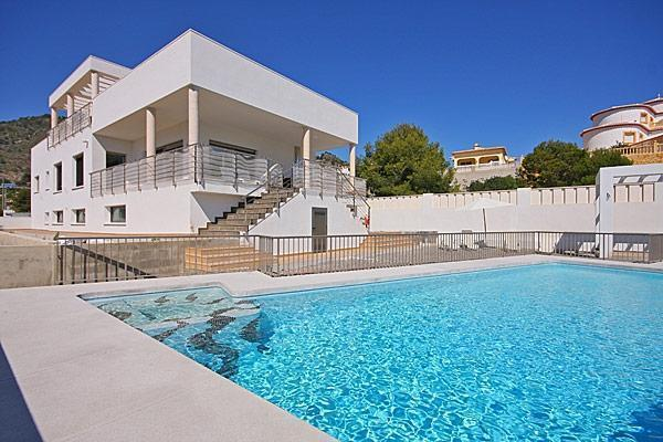 Boutique Hotel in Calpe - 80268 - Image 1 - Calpe - rentals