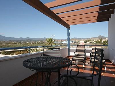 Boutique Hotel in Estepona - 80581 - Image 1 - Estepona - rentals