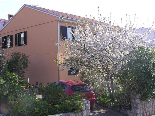 Boutique Hotel in Krk - 80692 - Image 1 - Krk - rentals