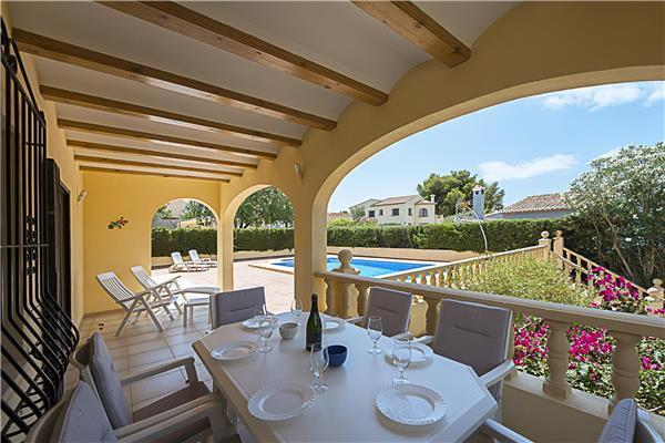 Boutique Hotel in Calpe - 80860 - Image 1 - Calpe - rentals