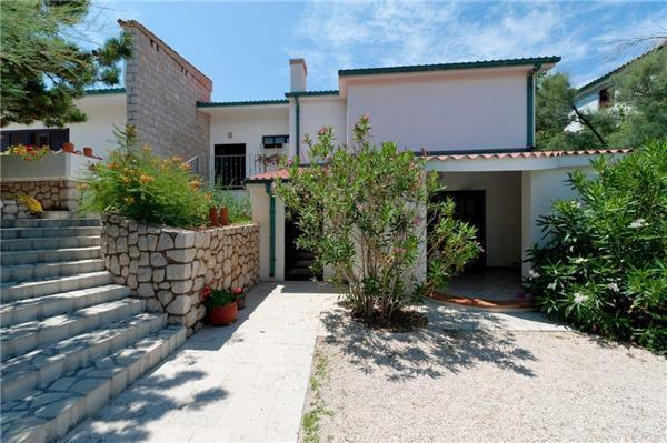 Boutique Hotel in Pag - 83497 - Image 1 - Pag - rentals