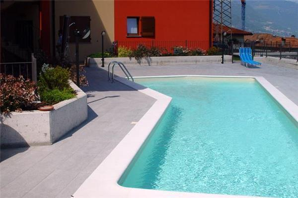 Boutique Hotel in Musso - 81238 - Image 1 - Musso - rentals