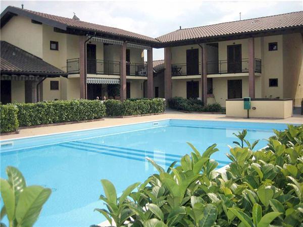 Boutique Hotel in Peschiera  - 81337 - Image 1 - Peschiera del Garda - rentals
