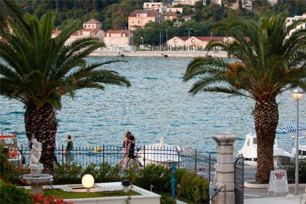 Boutique Hotel in Dubrovnik - 81366 - Image 1 - Dubrovnik - rentals