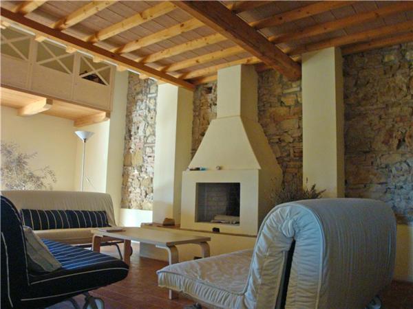 Boutique Hotel in Collemezzano - 81459 - Image 1 - Collemezzano - rentals