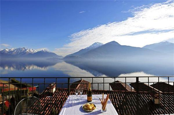 Boutique Hotel in Musso - 82044 - Image 1 - Musso - rentals