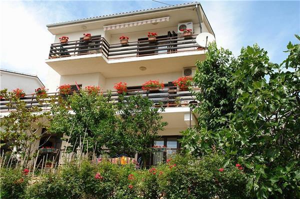 Boutique Hotel in Crikvenica - 82115 - Image 1 - Dramalj - rentals