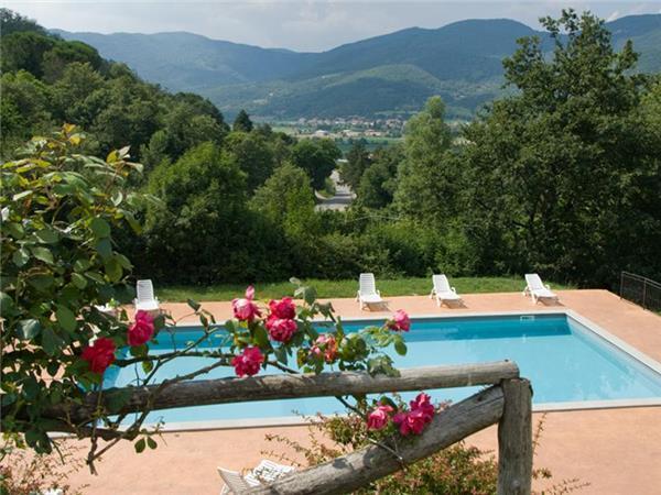 Boutique Hotel in Lisciano Niccone - 82276 - Image 1 - Lisciano Niccone - rentals