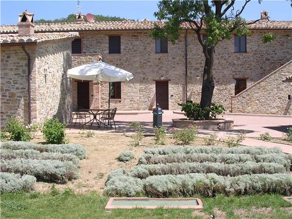 Boutique Hotel in Magione - 82295 - Image 1 - Panicale - rentals