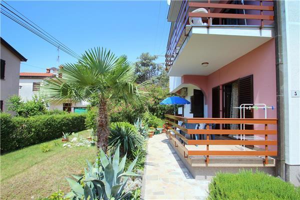 Boutique Hotel in Novigrad - 82299 - Image 1 - Novigrad - rentals