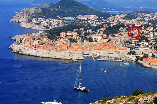 Boutique Hotel in Dubrovnik - 82378 - Image 1 - Dubrovnik - rentals