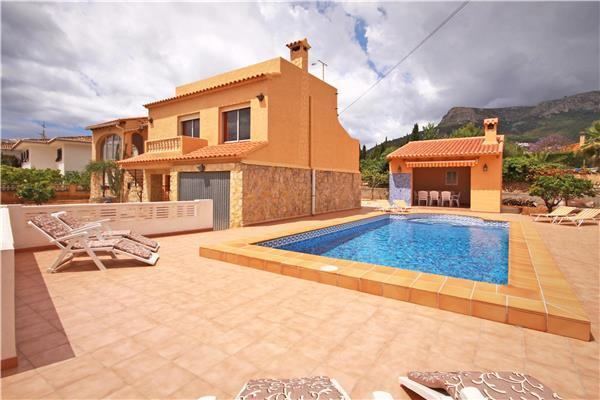 Boutique Hotel in Calpe - 82403 - Image 1 - Calpe - rentals
