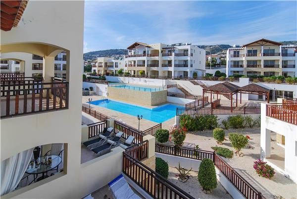 Boutique Hotel in Peyia - 84097 - Image 1 - Peyia - rentals