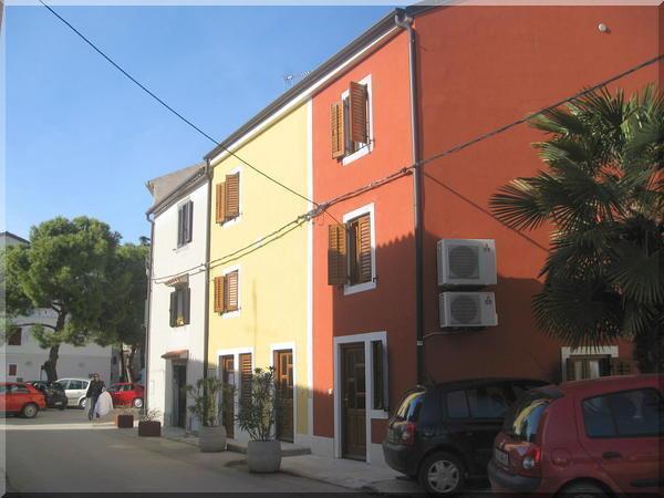Boutique Hotel in Novigrad - 83708 - Image 1 - Novigrad - rentals