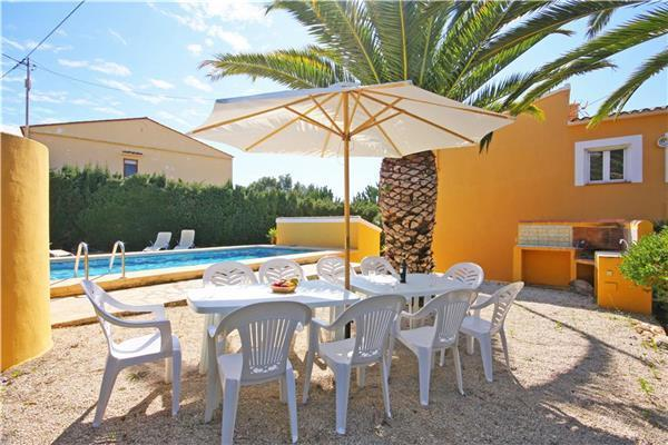 Boutique Hotel in Calpe - 84180 - Image 1 - Calpe - rentals