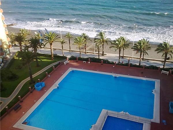 Boutique Hotel in Algarrobo Costa - 84329 - Image 1 - Caleta De Velez - rentals