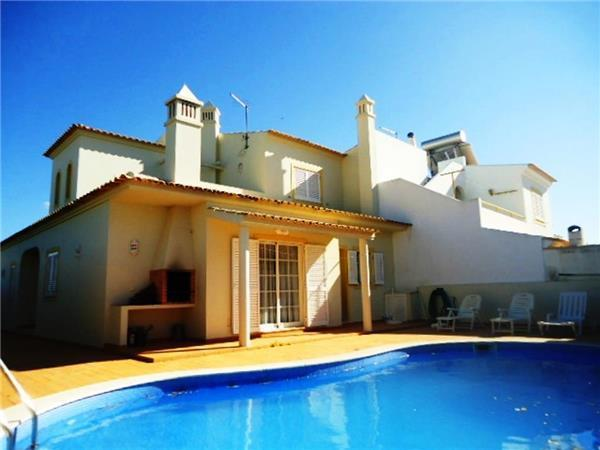 Boutique Hotel in Silves - 84398 - Image 1 - Silves - rentals