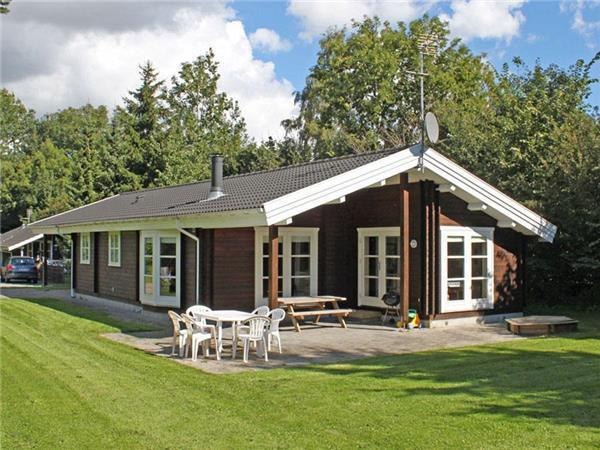 Boutique Hotel in Faxe Ladeplads - 84495 - Image 1 - Fakse Ladeplads - rentals