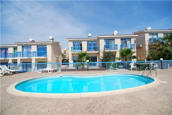 Boutique Hotel in Chlorakas - 84821 - Image 1 - Chlorakas - rentals