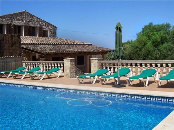 Boutique Hotel in Campos - 85296 - Image 1 - Campos - rentals