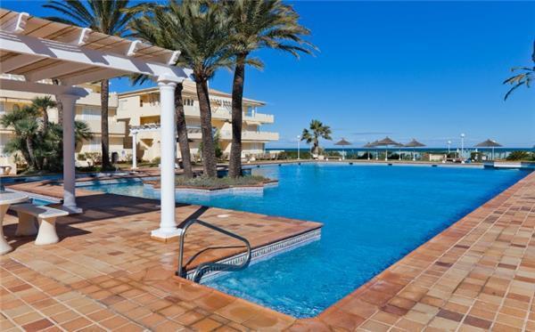 Boutique Hotel in Dénia - 86377 - Image 1 - Denia - rentals