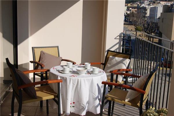 Boutique Hotel in Rosas - 86454 - Image 1 - Roses - rentals