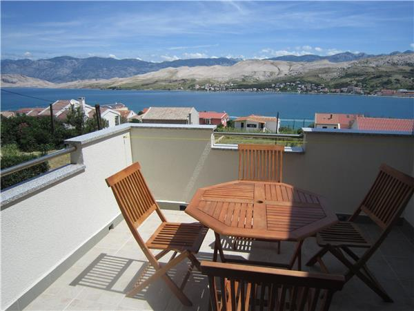 Boutique Hotel in Pag - 87053 - Image 1 - Pag - rentals