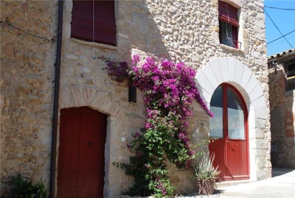 Boutique Hotel in Orriols - 87565 - Image 1 - Orriols - rentals