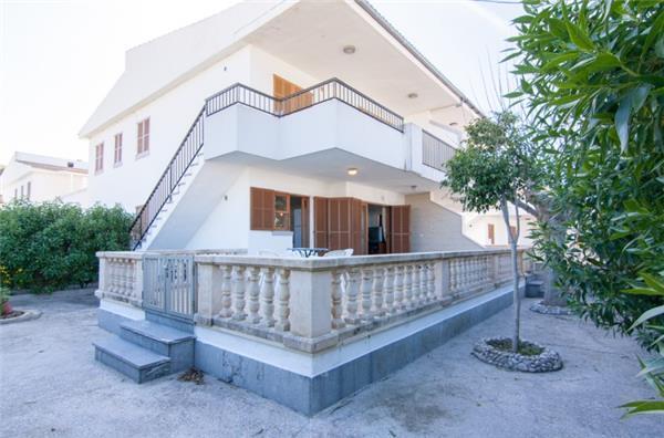 Boutique Hotel in Platja de Muro - 87884 - Image 1 - Playa de Muro - rentals