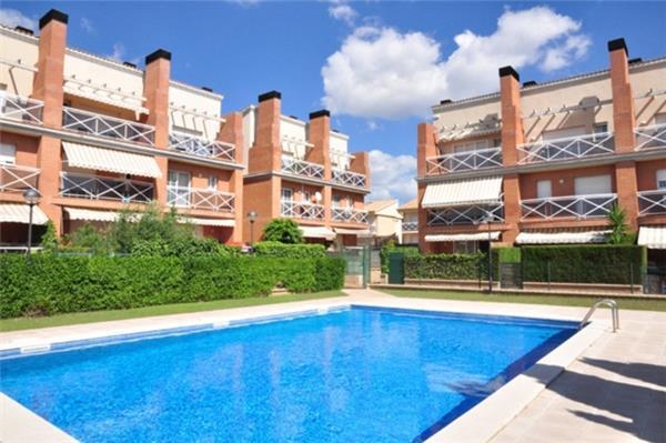 Boutique Hotel in Cambrils - 88353 - Image 1 - Cambrils - rentals