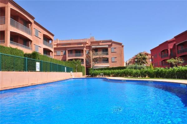 Boutique Hotel in Ametlla de Mar - 89118 - Image 1 - Calafat - rentals