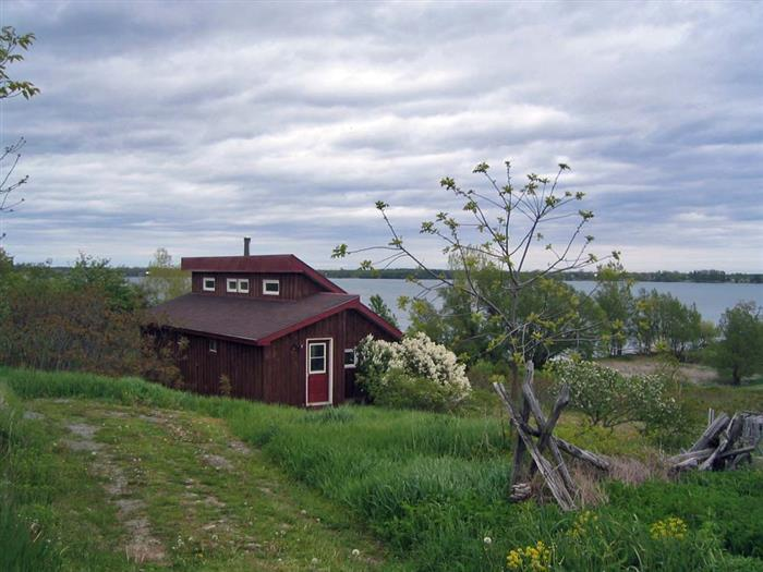 Innisfree Cottage - Image 1 - Prince Edward County - rentals