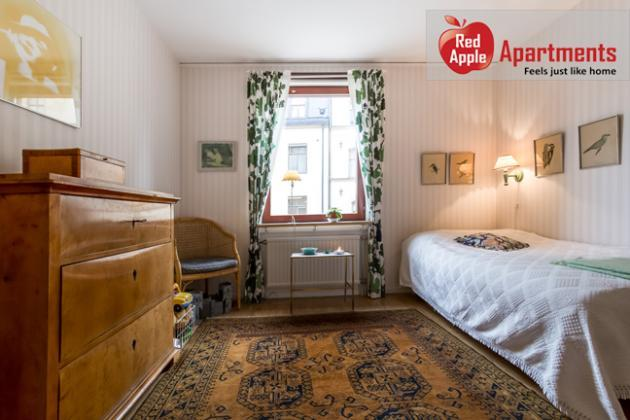 Beautiful 2 Bedroom Apartment Right Downtown - 6002 - Image 1 - Stockholm - rentals