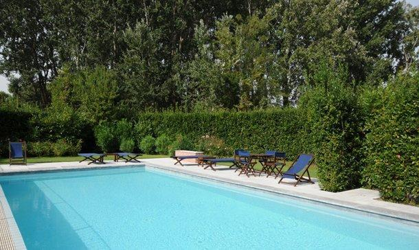Villa Ronchi - Villa Ai Ronchi - Forte Dei Marmi - rentals