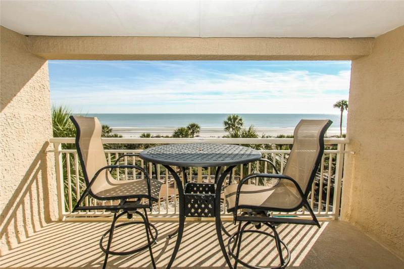 Captain's Walk 448 - Image 1 - Hilton Head - rentals