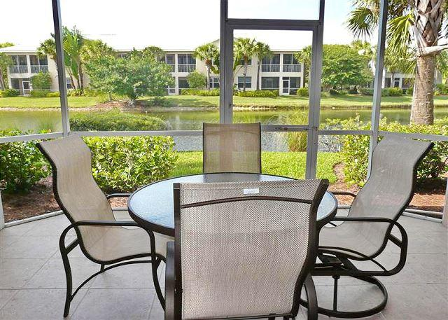 Elegant condo in exclusive resort setting of Fiddler's Creek - Image 1 - Naples - rentals