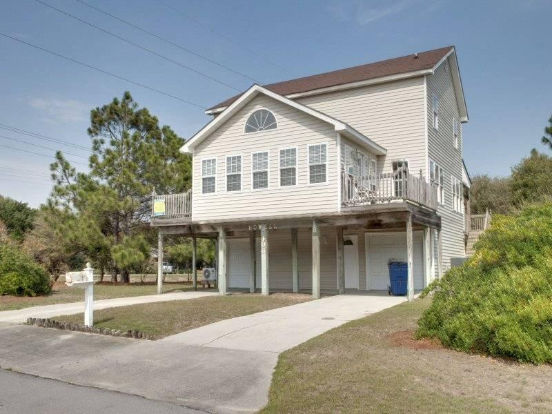 How Well It Is - Image 1 - Emerald Isle - rentals