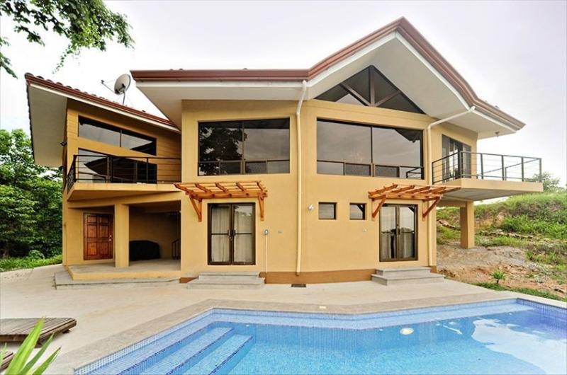 Casa Vistas - Image 1 - Playa Conchal - rentals