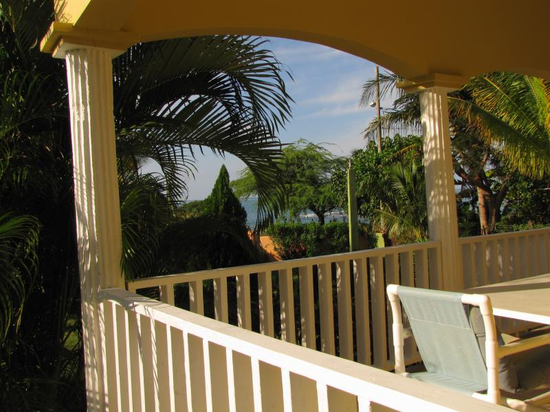 Sea Breeze Villa - Great for Long Term Rentals - Image 1 - Treasure Beach - rentals