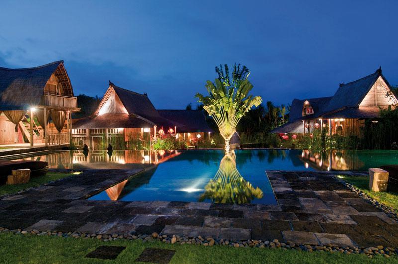Villa Asli - Image 1 - World - rentals