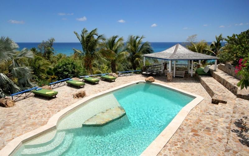 Carib House - Image 1 - Antigua - rentals