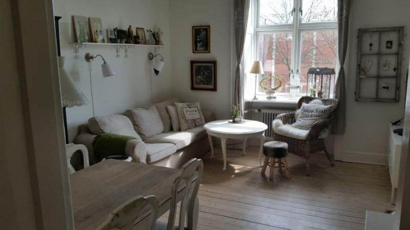 Vigerslev Allé Apartment - Family-friendly Copenhagen apartment at Valby - Copenhagen - rentals