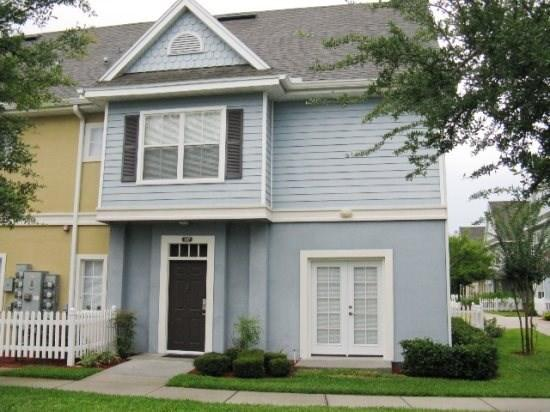 Welcome home - Beautiful Venetian Bay 4 Bedroom - Kissimmee - rentals