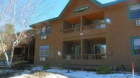 Deer Park 2 Bedroom with free shuttle to Loon Mountain! - Image 1 - North Woodstock - rentals
