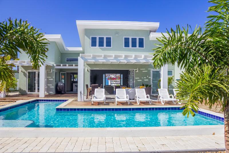 Malmok Beach Break Villa - ID:105 - Image 1 - Aruba - rentals