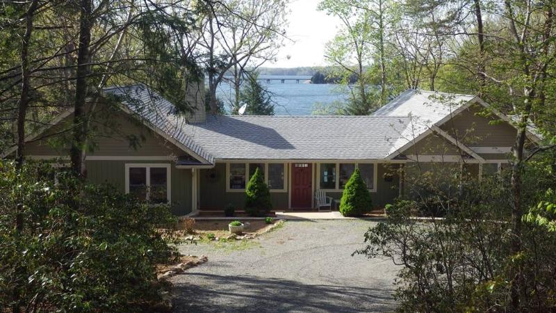 Dragonfly Cove 125708 - Image 1 - Mineral - rentals