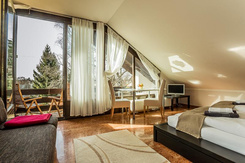 Terrace Apartment (3 Bedroom - max. 5 pax) - Image 1 - Munich - rentals